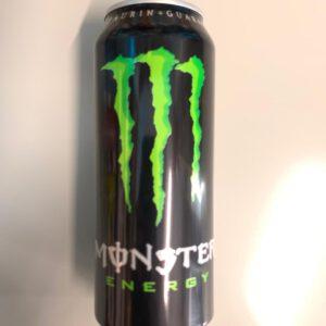 Monster Energy verschiedene Sorten 0,5L inkl. Pfand 0,25€