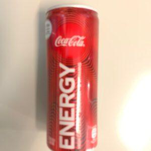Cola Energy 0,25L inkl. Pfand 0,25€