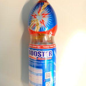 Booster Energy1,5L (verschiedene Sorten) inkl. Pfand 0,15€