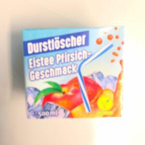 Durstlöscher 0,5L (verschiedene Sorten)