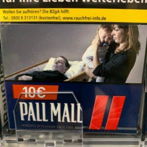 Pall Mall Rot