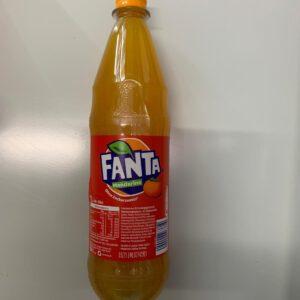 Fanta Mandarine 1,0L inkl. Pfand 0,15€